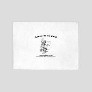 Leonardo Reason 5'x7'Area Rug