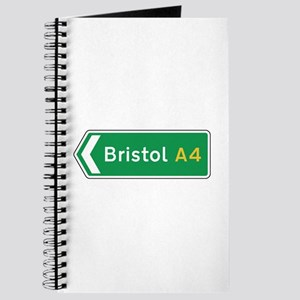 Bristol Roadmarker, UK Journal