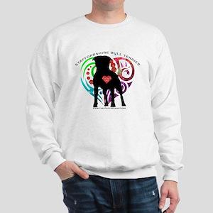 SBT hearts Sweatshirt