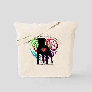 SBT hearts Tote Bag