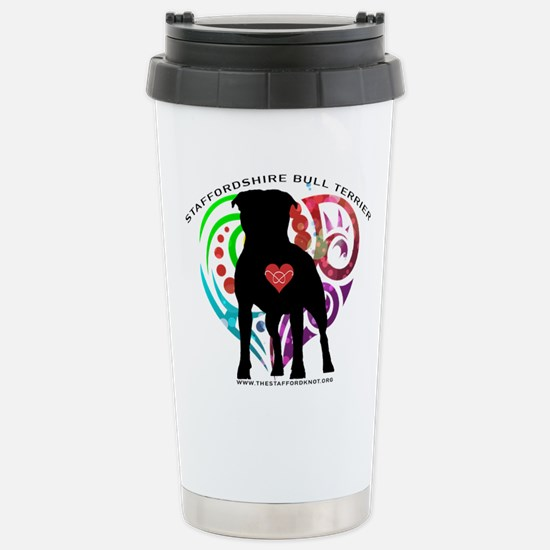 SBT hearts Travel Mug