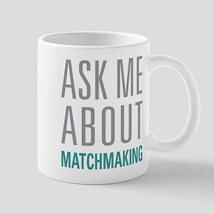 Matchmaking Mugs
