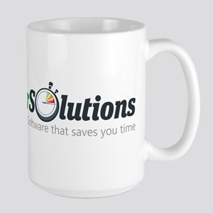Better Faster Solutions Mugs