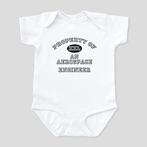 Property of an Aerospace Engineer Infant Bodysuit