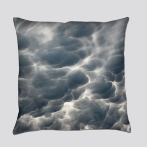 STORM CLOUDS 2 Everyday Pillow