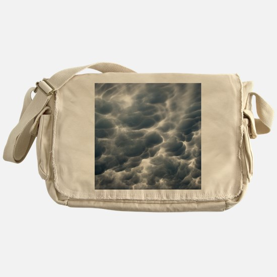 STORM CLOUDS 2 Messenger Bag