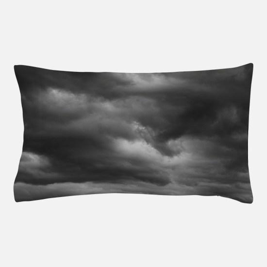 STORM CLOUDS 1 Pillow Case