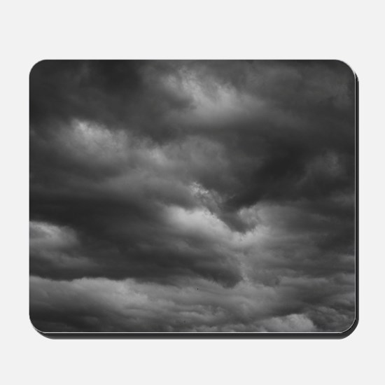 STORM CLOUDS 1 Mousepad