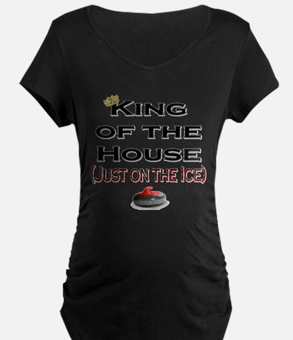 King of the House T-Shirt
