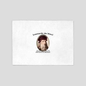 Leonardo Opinion 5'x7'Area Rug