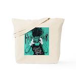 Haymaker by Crabapple Blue Tote Bag