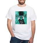 Haymaker By Crabapple Blue Men's T-Shirt