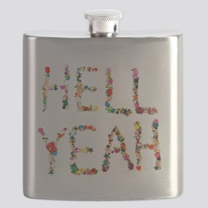hell yeah Flask