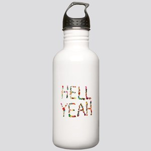 hell yeah Stainless Water Bottle 1.0L