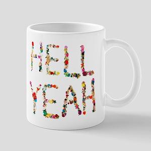 hellyeah Mugs