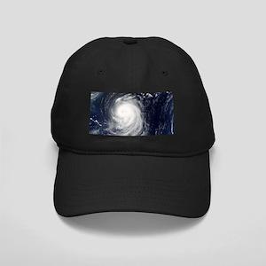HURRICANE IRENE Black Cap