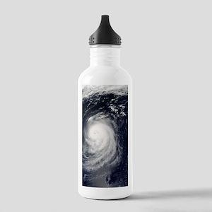 HURRICANE IRENE Stainless Water Bottle 1.0L