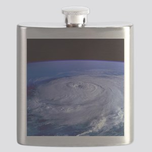 HURRICANE ELENA Flask