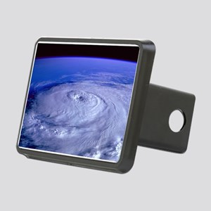 HURRICANE ELENA Rectangular Hitch Cover