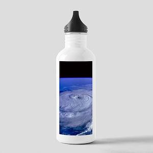 HURRICANE ELENA Stainless Water Bottle 1.0L