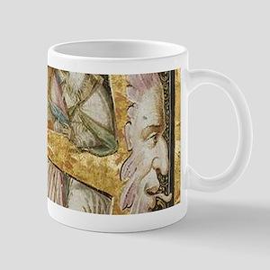Book of Kells Mugs