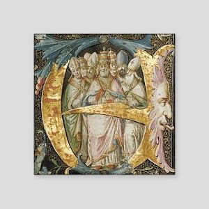 Book of Kells Sticker