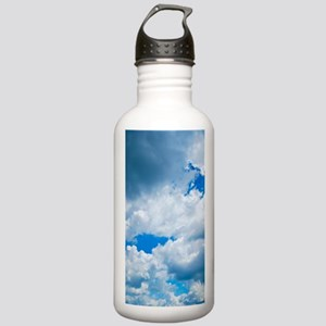 CUMULUS CLOUDS Stainless Water Bottle 1.0L