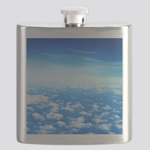 CLOUDS Flask