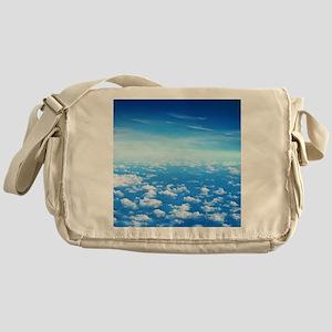 CLOUDS Messenger Bag