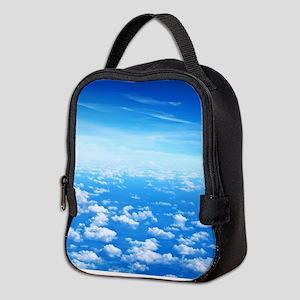 CLOUDS Neoprene Lunch Bag