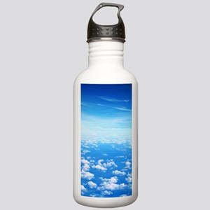 CLOUDS Stainless Water Bottle 1.0L