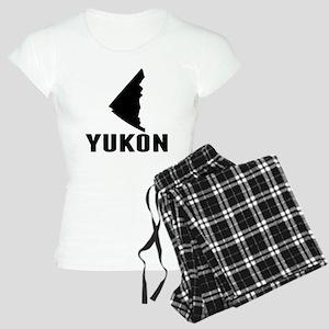 Yukon Silhouette Pajamas