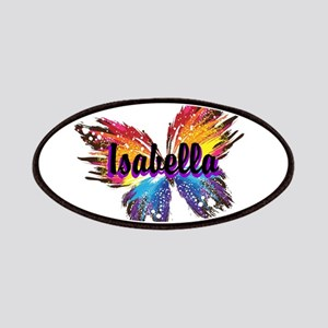 Personalize Butterfly Patch