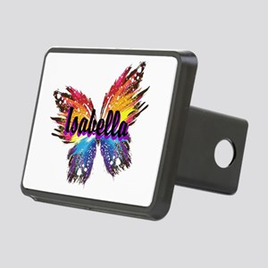 Personalize Butterfly Hitch Cover