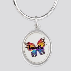 Personalize Butterfly Necklaces
