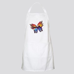 Personalize Butterfly Apron
