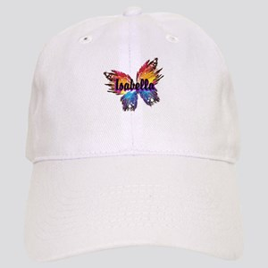 Personalize Butterfly Baseball Cap