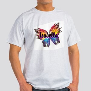 Personalize Butterfly T-Shirt