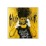 Haymaker By Crabapple Yellow Sticker