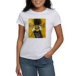 Haymaker By Crabapple Yellow Women's T-Shirt