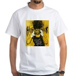 Haymaker By Crabapple Yellow Men's T-Shirt