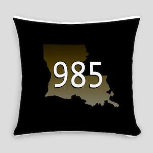 Louisiana 985 Everyday Pillow