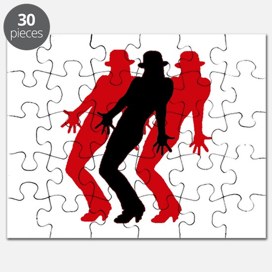 Unique Ballet and jazz and dance Puzzle