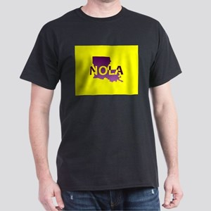 Louisiana NOLA Stand alone T-Shirt