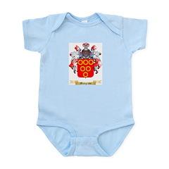 Musgrave Infant Bodysuit