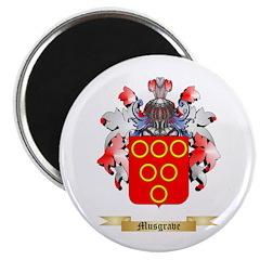 Musgrave Magnet