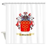 Musgrave Shower Curtain