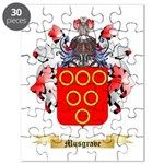Musgrave Puzzle