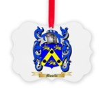 Muselli Picture Ornament