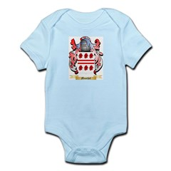 Muschet Infant Bodysuit